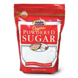 Sugar Powder (Icing)