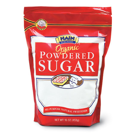 Sugar Powder (Icing)