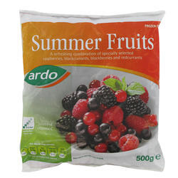 Summer Fruit Mix 500G