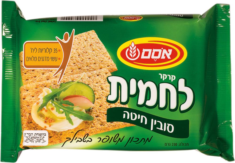 Sunny Wheat Cracker 250G