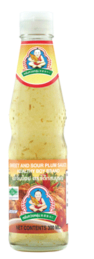 Sweet And Sour Sauce 700ML