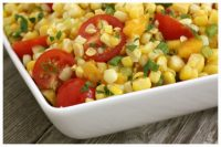 Sweet Corn Salad 250G