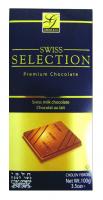 Swiss Selection Milk Chocolate Bar 100G
