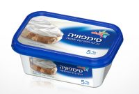 Symphony Cream Cheese Natural 5% 200G