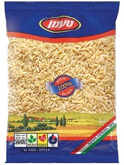 Taaman Risone (Toasted Rice) Pasta  500G