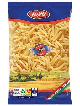 Taaman Sedanini Rigate (Macaroni) 500G