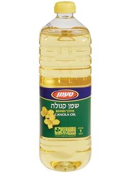 Tamman Canola Oil 1L