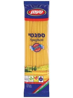 Tamman Spaghetti Pasta 500G