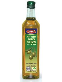 Tamman Olive Oil  Extra Virgin Glass (2x6) 750G