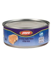 Tuna Chunks In Water Taaman 150G
