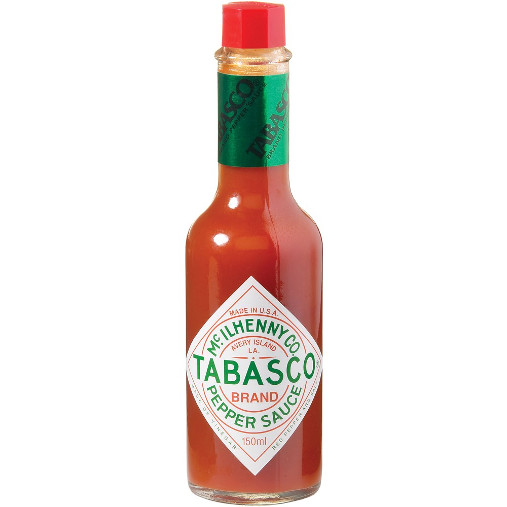 Tabasco Sauce Original 57ml