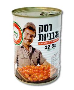 Tal Tomato Paste Small Tin  425G