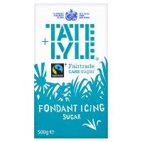Tate & Lyle Fondunt Icing Sugar 500G