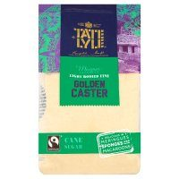 Tate & Lyle Golden Caster Sugar 325G