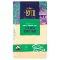 Tate & Lyle Golden Caster Sugar 325G