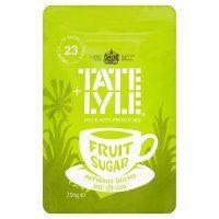 Tate & Lyle Granulated Fruit Sugar 250G