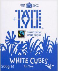 Tate & Lyle White Cube 500G