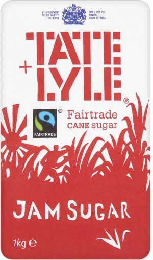 Tate & Lyle Jam Sugar 1KG