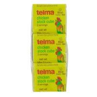Telma Chicken Stock Meaty 3pc