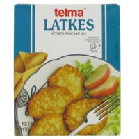 Telma Latkes Mix 170G