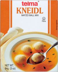 Telma Matzo Ball Mix (Kneidle) 84G