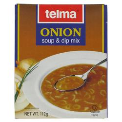Telma Onion Soup Mix Twin
