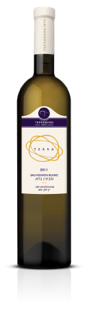 Teperberg Terra Sauvignon Blanc 750ml