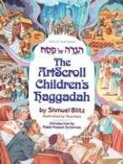 The Artscroll Children's Haggadah (ArtScroll Youth) Hard Copy