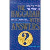 The Haggadah with Answers