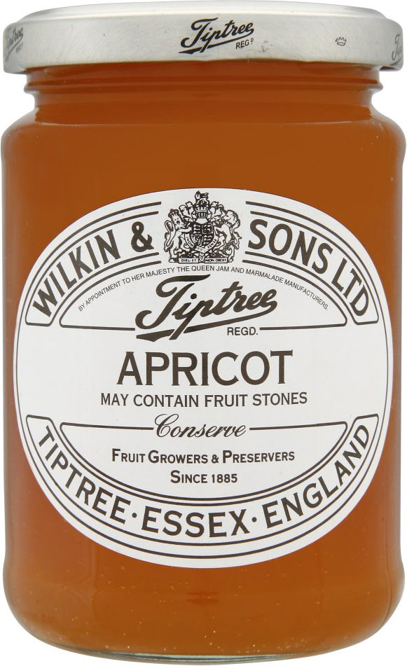 Tiptree Apricot Preserve 340G