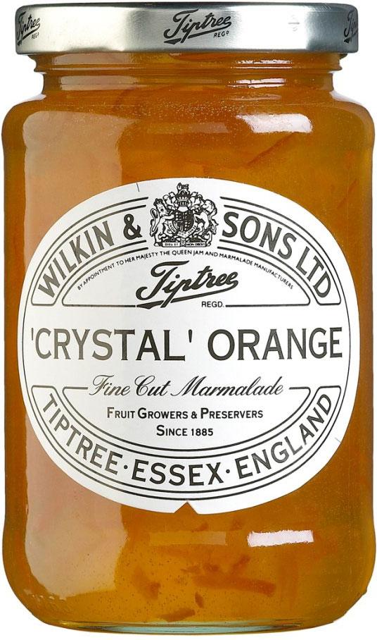 Tiptree Crystal Marmalade 454G
