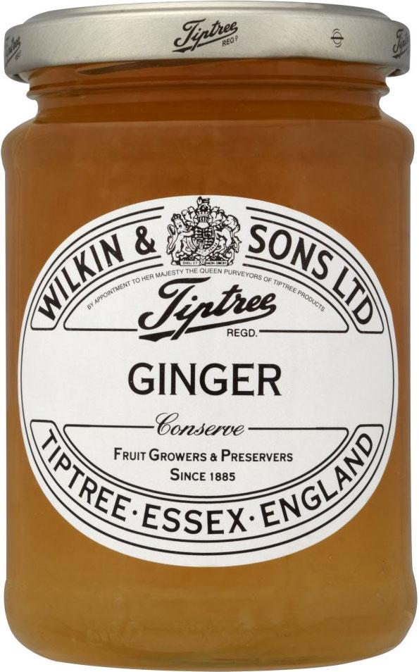 Tiptree Ginger Preserve 340G