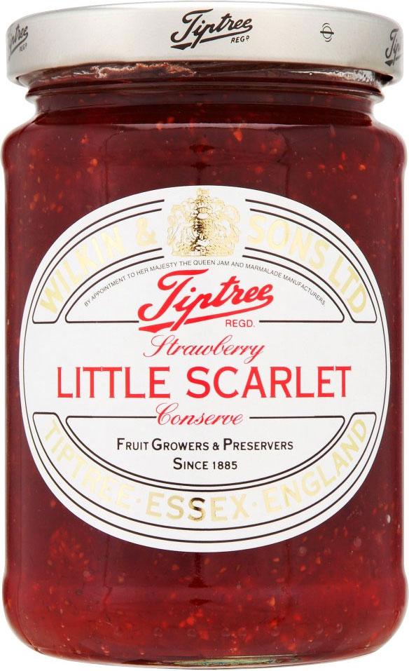Tiptree Little Scarlet Strawberry 340G