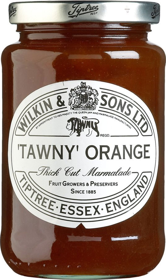 Tiptree Orange Marmalade 454G