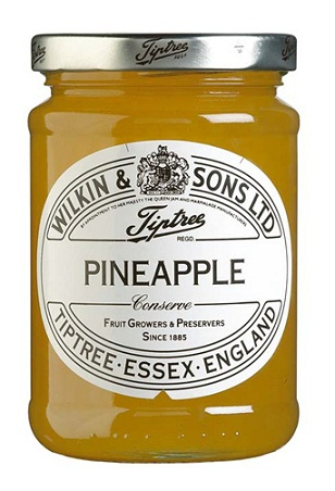 Tiptree Pineapple Preserve 340G
