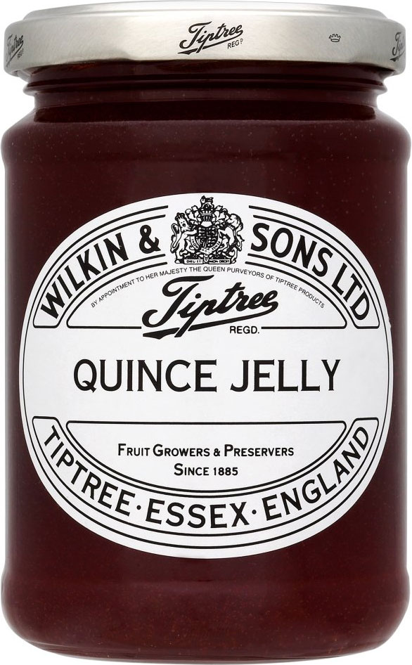 Tiptree Quince Conserve 340G