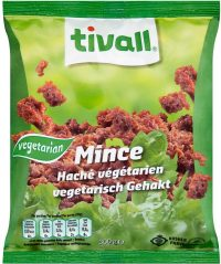 Tivall Vegetarian Mince 300G