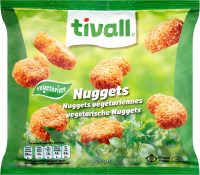 Tivall Vegetarian Nuggets 300G