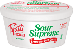 Tofutti Sourcream Supreme 227G