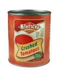 Tomato Crushed 784G