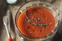 Tomato Dip 200G