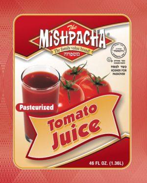Tomato Juice 1.28L