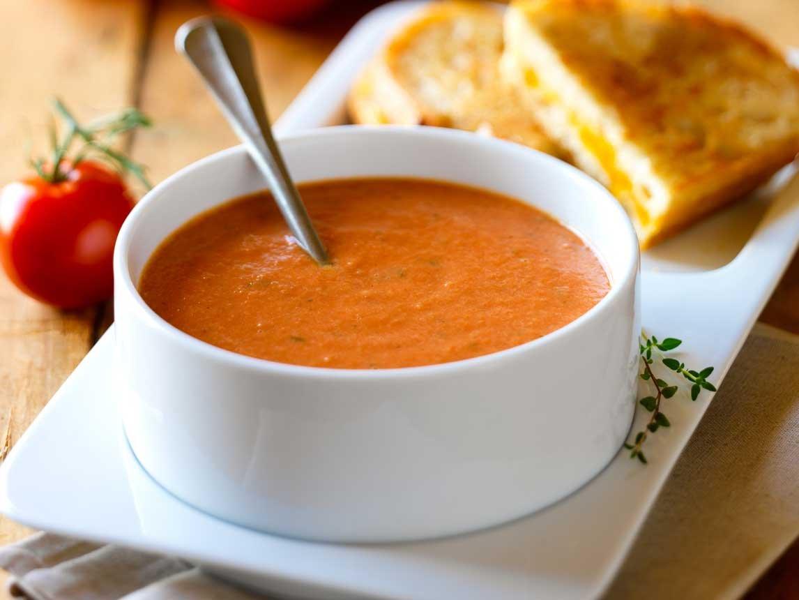 Tomato Soup large 450ml