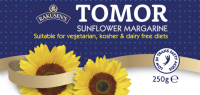 Tomor Sunflower Margarine 250G