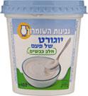 Traditional Yogurt Sheep's Milk 5% Shomron Chesse 400G