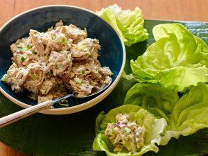 Tuna Salad 250G