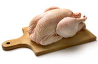 Turkey Carcass  Approx. 500 G