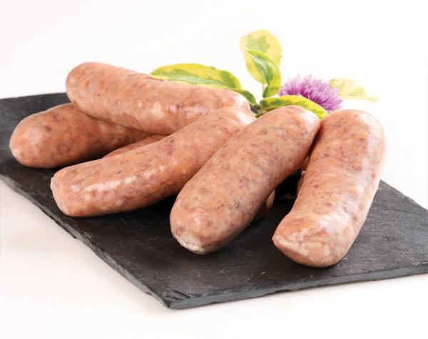 Turkey Sausages 400G