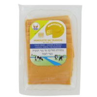 Twin Brand Sliced Cheese Mimolette 160G