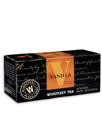 Vanilla Tea 25's